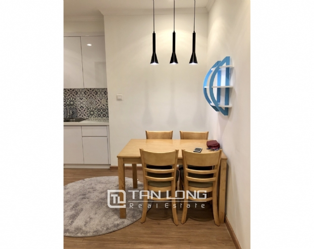 2 bedroom apartment for rent in P2 Park Hill 4