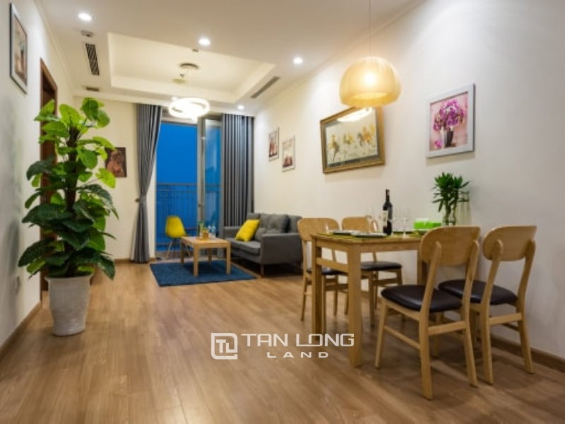 2 bedroom apartment for rent in P9, Park Hill TImes City 3