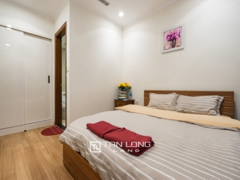 2 bedroom apartment for rent in P9, Park Hill TImes City 5