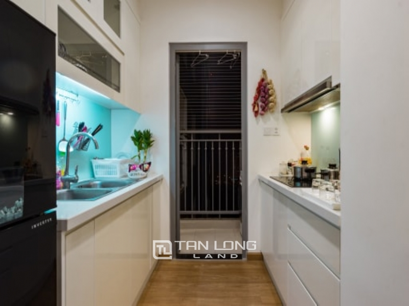 2 bedroom apartment for rent in P9, Park Hill TImes City 7
