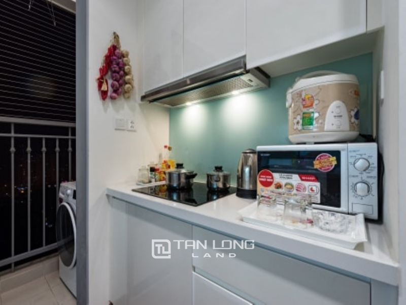 2 bedroom apartment for rent in P9, Park Hill TImes City 8