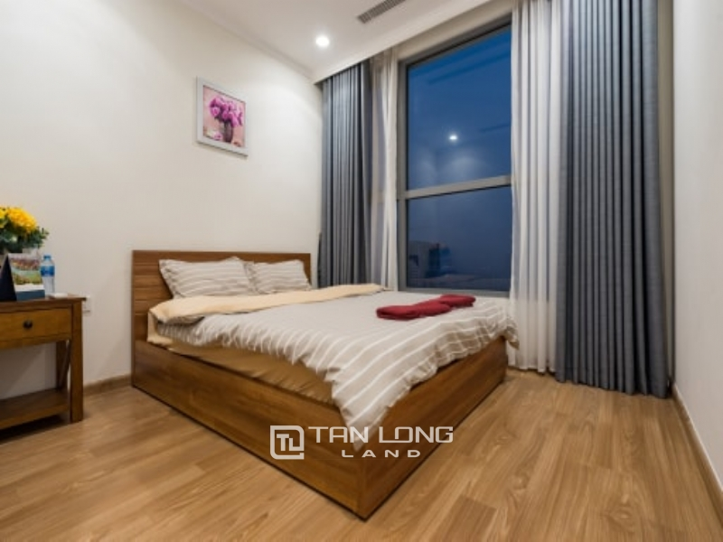 2 bedroom apartment for rent in P9, Park Hill TImes City 9