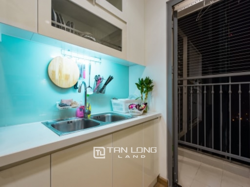 2 bedroom apartment for rent in P9, Park Hill TImes City 10