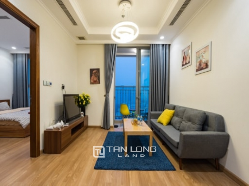 2 bedroom apartment for rent in P9, Park Hill TImes City 11