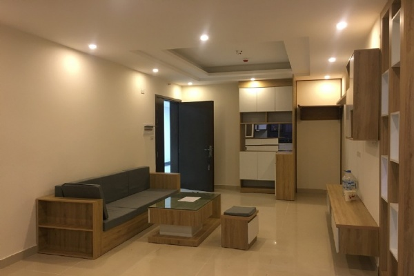2 bedroom apartment for rent in Starlake urban area, Tay Ho Tay.