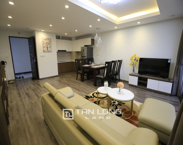 2 bedroom apartment for rent in Tower A, Hong Kong Tower 1