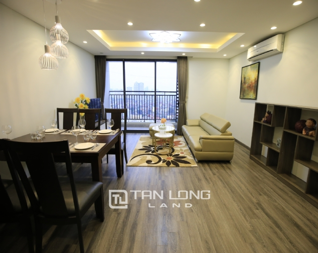 2 bedroom apartment for rent in Tower A, Hong Kong Tower 2