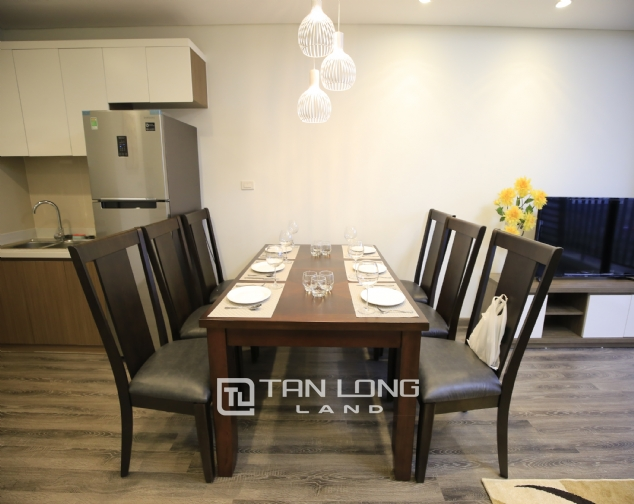 2 bedroom apartment for rent in Tower A, Hong Kong Tower 4