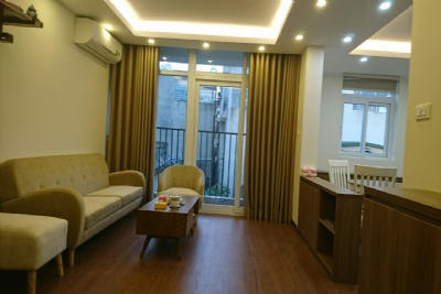 2 bedroom apartment for rent on Van Bao street, next to Lotte Center and Japanese Embassy
