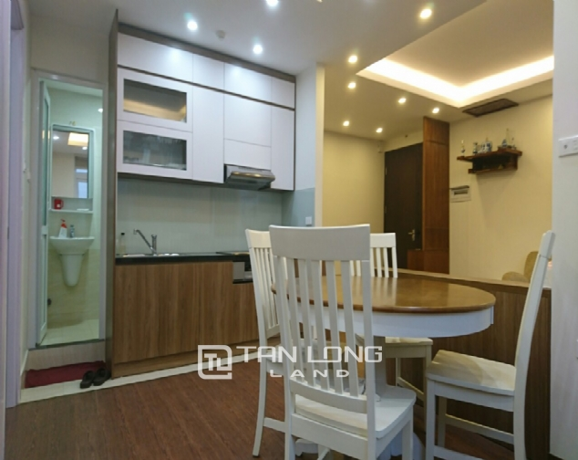 2 bedroom apartment for rent on Van Bao street, next to Lotte Center and Japanese Embassy 2