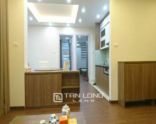 2 bedroom apartment for rent on Van Bao street, next to Lotte Center and Japanese Embassy 3