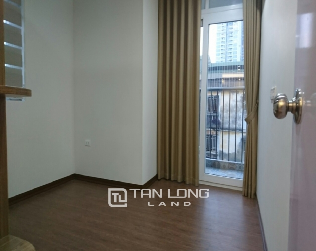 2 bedroom apartment for rent on Van Bao street, next to Lotte Center and Japanese Embassy 4