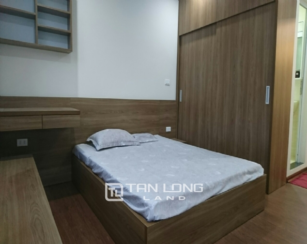 2 bedroom apartment for rent on Van Bao street, next to Lotte Center and Japanese Embassy 6