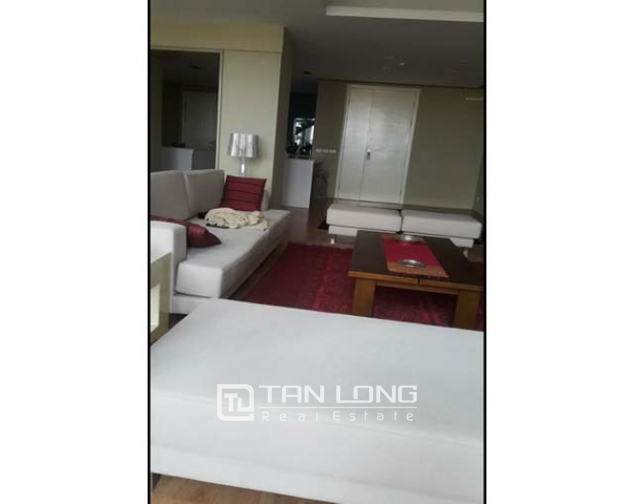 2 bedroom duplex with full furnishings for sale in P1 Ciputra, Tay Ho, Hanoi 1