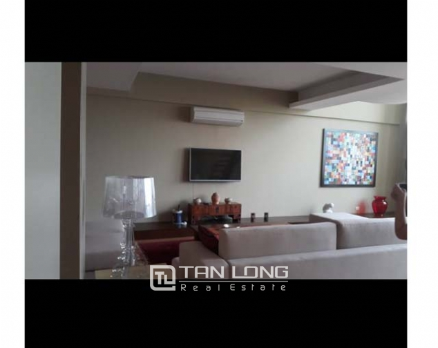 2 bedroom duplex with full furnishings for sale in P1 Ciputra, Tay Ho, Hanoi 2