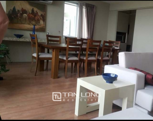 2 bedroom duplex with full furnishings for sale in P1 Ciputra, Tay Ho, Hanoi 3