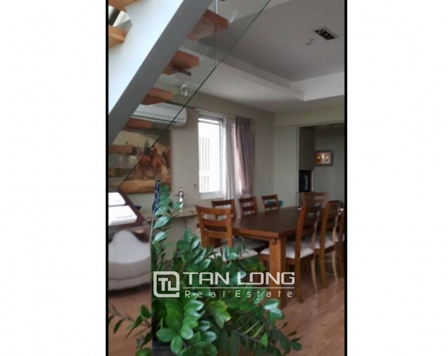 2 bedroom duplex with full furnishings for sale in P1 Ciputra, Tay Ho, Hanoi 5