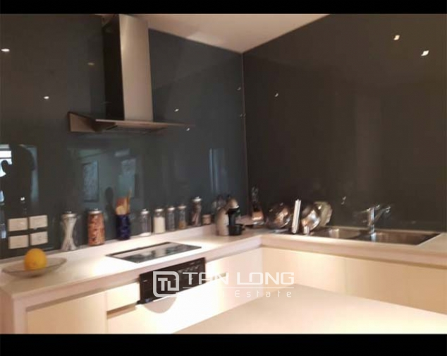 2 bedroom duplex with full furnishings for sale in P1 Ciputra, Tay Ho, Hanoi 6