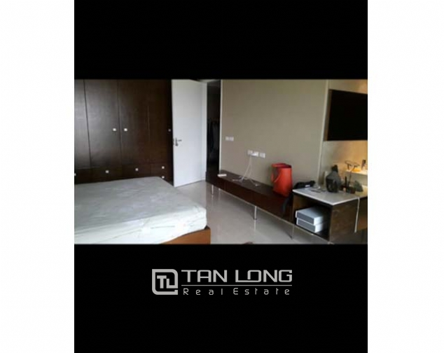 2 bedroom duplex with full furnishings for sale in P1 Ciputra, Tay Ho, Hanoi 7