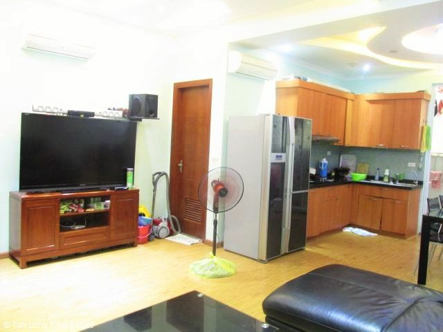 2 bedroom flat for rent in Packexim, Tay Ho dist, Hanoi 2