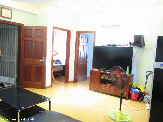 2 bedroom flat for rent in Packexim, Tay Ho dist, Hanoi 3