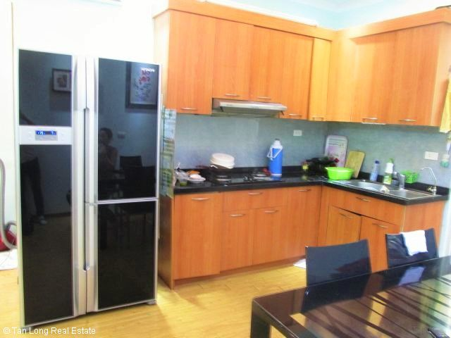 2 bedroom flat for rent in Packexim, Tay Ho dist, Hanoi 5