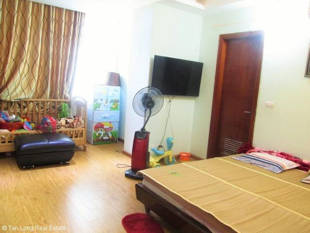 2 bedroom flat for rent in Packexim, Tay Ho dist, Hanoi 6