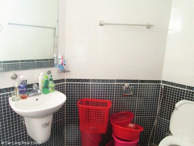 2 bedroom flat for rent in Packexim, Tay Ho dist, Hanoi 7