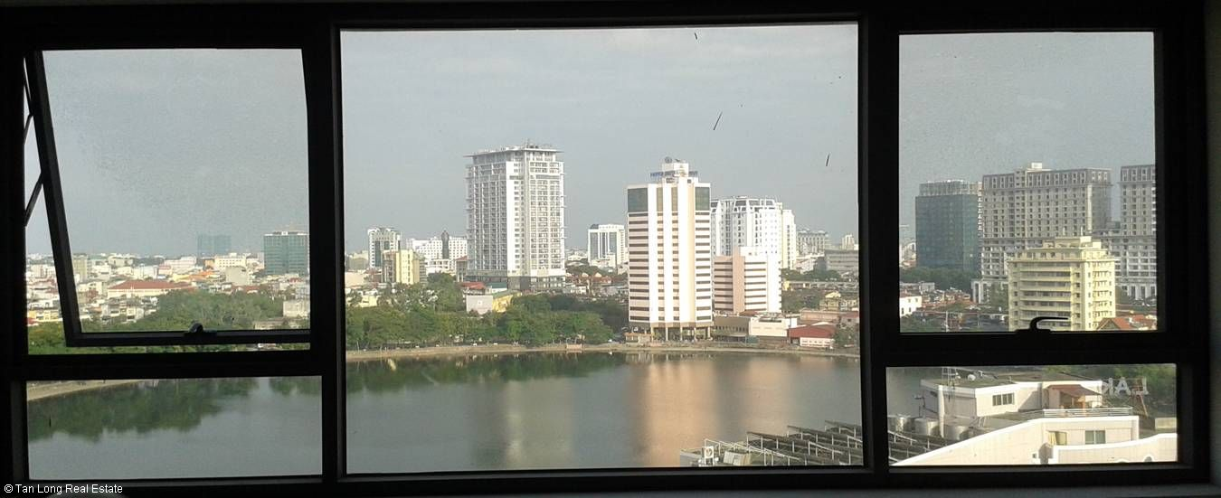 2 bedroom furnished apartment in Platinum Residences, Nguyen Cong Hoan street, Ba Dinh district 3