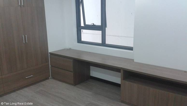 2 bedroom furnished apartment in Platinum Residences, Nguyen Cong Hoan street, Ba Dinh district 7