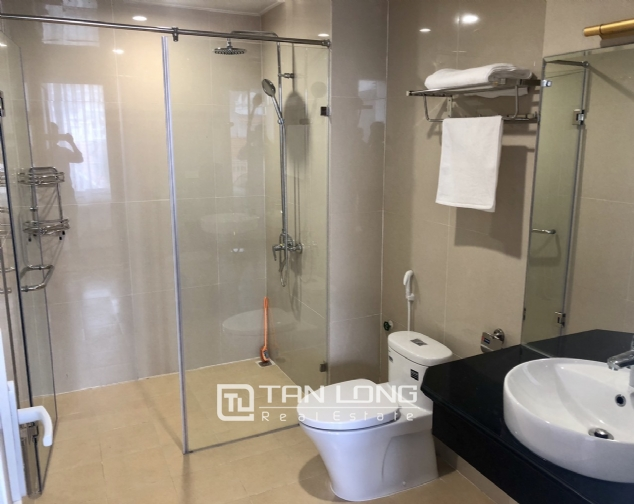 2 bedroom serviced apartment for lease in Dang Thai Mai street, Tay Ho district 6
