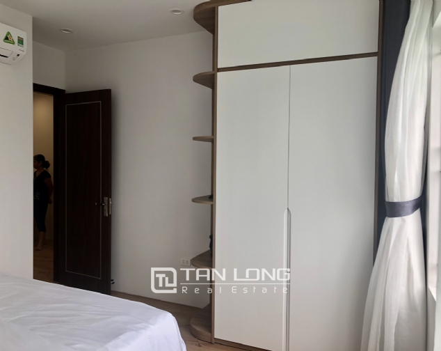 2 bedroom serviced apartment for lease in Dang Thai Mai street, Tay Ho district 10