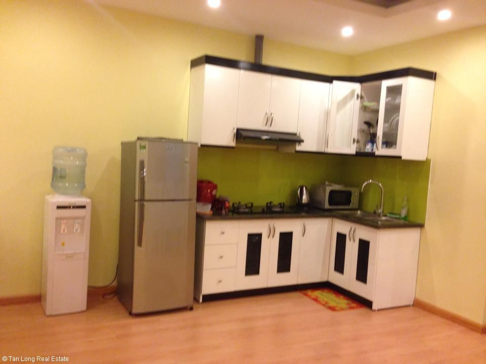 2 bedroom serviced apartment in Ngoc Lam, Long Bien district, Hanoi. 4