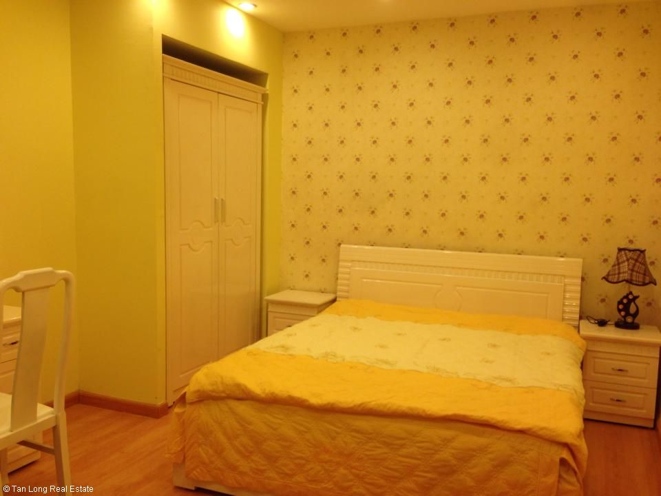 2 bedroom serviced apartment in Ngoc Lam, Long Bien district, Hanoi. 5
