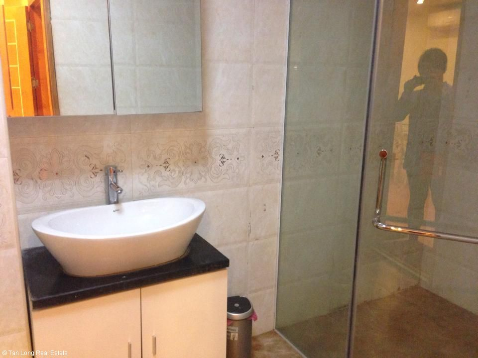 2 bedroom serviced apartment in Ngoc Lam, Long Bien district, Hanoi. 8