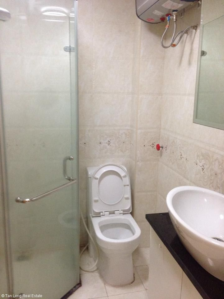 2 bedroom serviced apartment in Ngoc Lam, Long Bien district, Hanoi. 9
