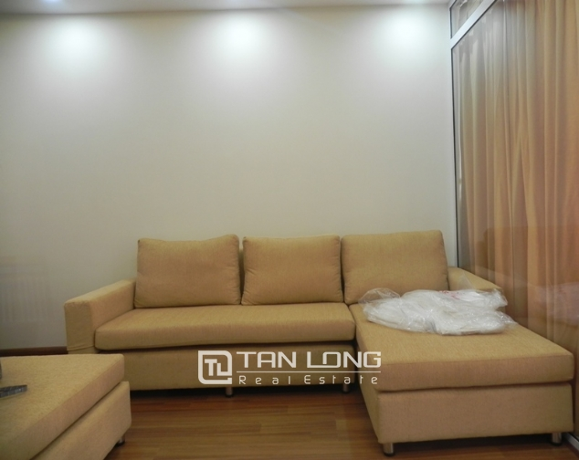 2 bedroom serviced apartment rental in Pham Ngoc Thach, Dong Da, Hanoi 4