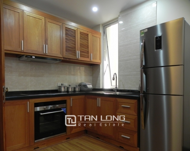 2 bedroom serviced apartment rental in Pham Ngoc Thach, Dong Da, Hanoi 6