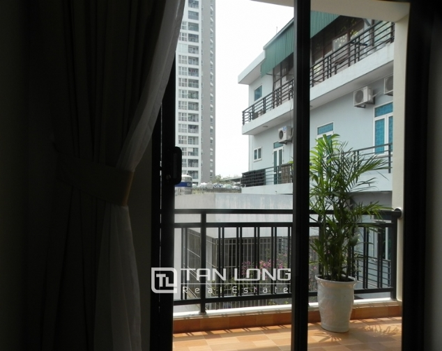 2 bedroom serviced apartment rental in Pham Ngoc Thach, Dong Da, Hanoi 9
