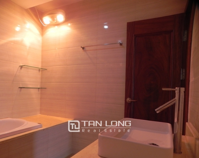 2 bedroom serviced apartment rental in Pham Ngoc Thach, Dong Da, Hanoi 5