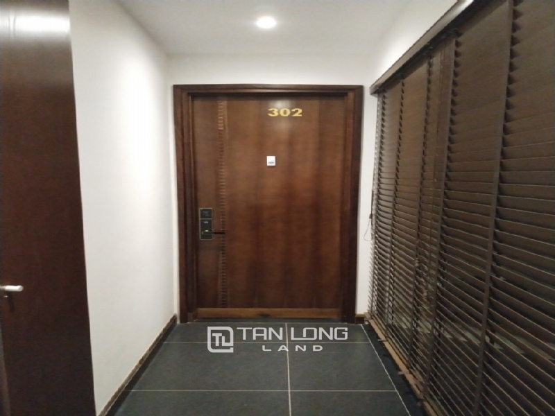 2 bedrooms apartment for rent in Xuan Dieu street, Tay ho district 10
