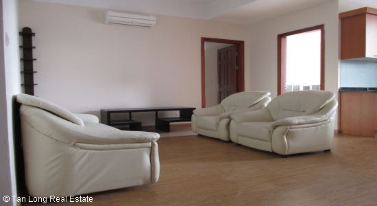2 spacious bedrooms available apartment for rent in Packexim Tower, Phu Thuong Ward, Tay Ho 1