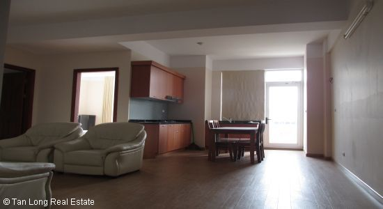 2 spacious bedrooms available apartment for rent in Packexim Tower, Phu Thuong Ward, Tay Ho 2