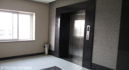 2 spacious bedrooms available apartment for rent in Packexim Tower, Phu Thuong Ward, Tay Ho 8