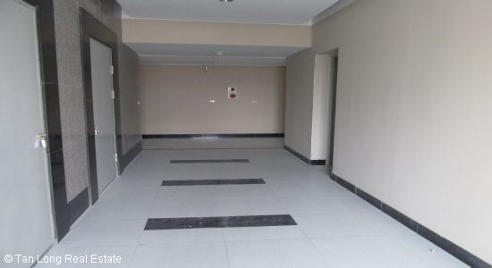 2 spacious bedrooms available apartment for rent in Packexim Tower, Phu Thuong Ward, Tay Ho 9
