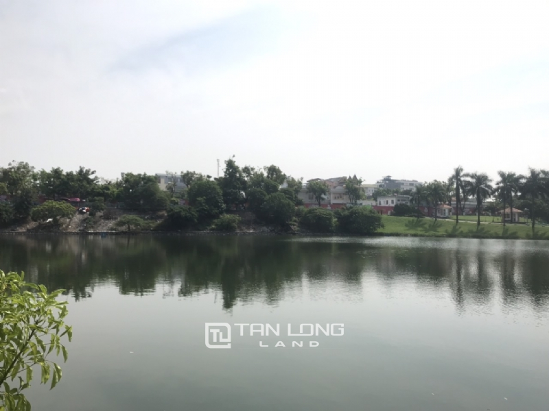 250sqm-2bedrooms a villas for rent in Tu Hoa street, Tay Ho district 5