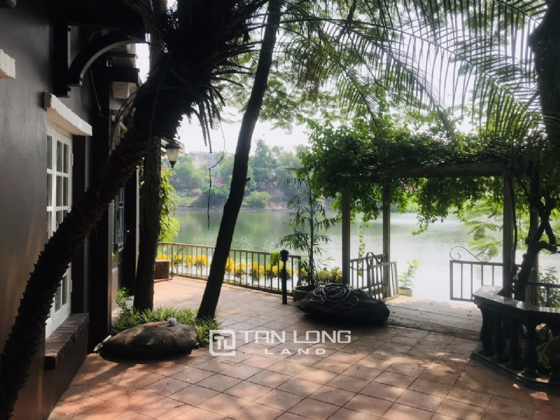 250sqm-2bedrooms a villas for rent in Tu Hoa street, Tay Ho district 7