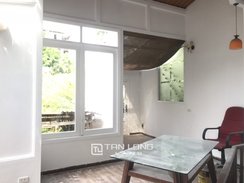 250sqm-2bedrooms a villas for rent in Tu Hoa street, Tay Ho district 14