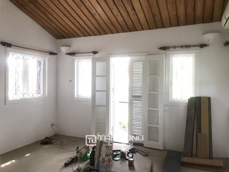250sqm-2bedrooms a villas for rent in Tu Hoa street, Tay Ho district 19