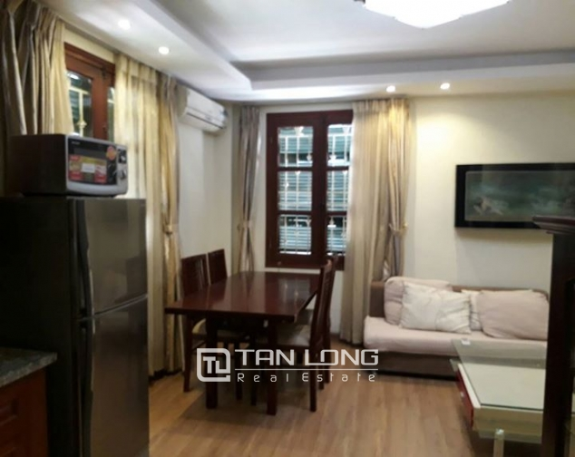 3 BEBROOM APARTMENT FOR RENT ON GIANG VO, BA DINH 4